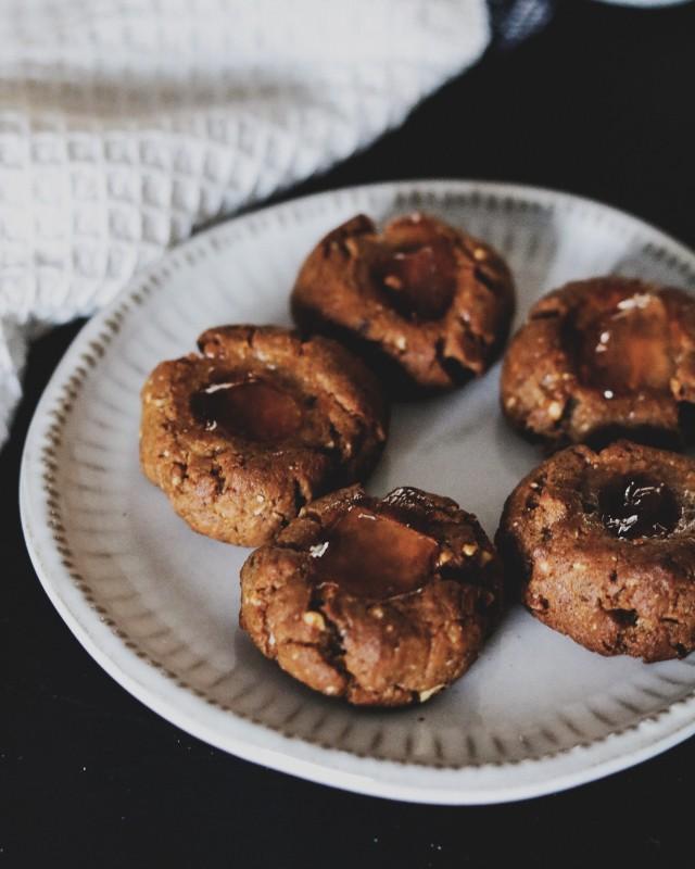 Rudolf kekse