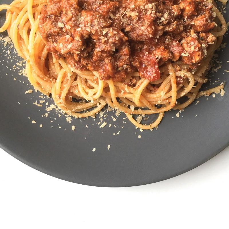 Spaghetti Tofugnese