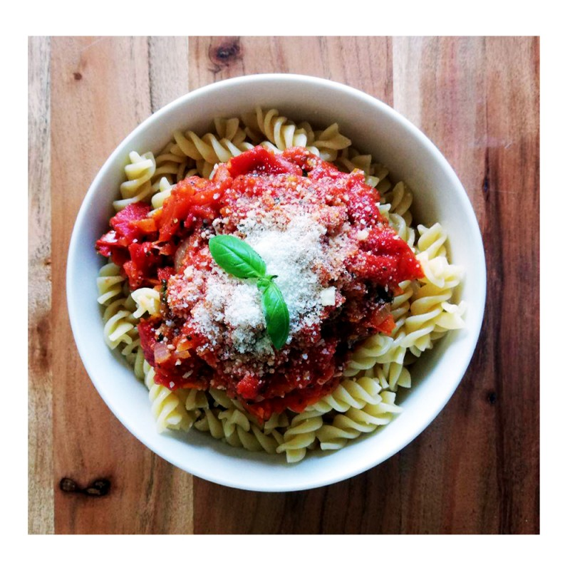 Beste Tomatensoße