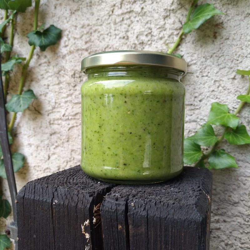 Brokkoli-Cremesuppe