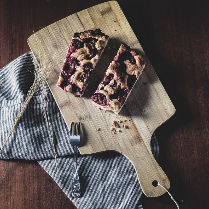 Pflaumenkuchen