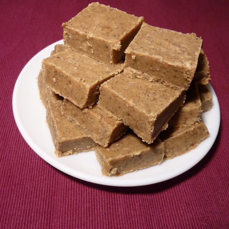 laddu - indische schokolade