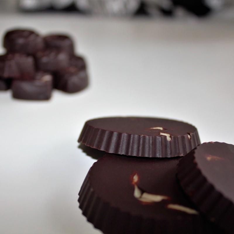 Lebkuchengewürz - Schokolade
