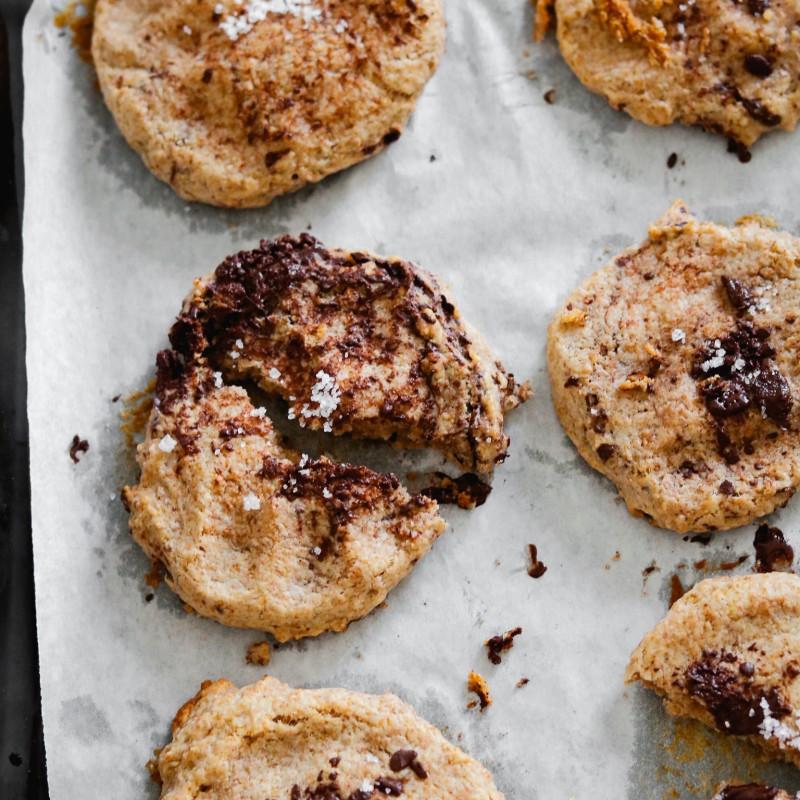 Die allerbesten Schokocookies