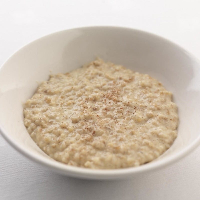 Porridge Grundrezept
