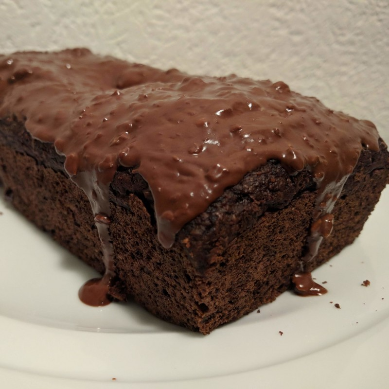 Schokoladenkuchen / Cake